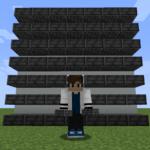 【マイクラ(JE)】磨かれた深層岩のハーフブロックの入手方法と使い道を解説(あかまつんのマインクラフト)