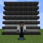 【マイクラ(JE)】深層岩レンガのハーフブロックの入手方法と使い道を解説(あかまつんのマインクラフト)
