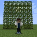 【マイクラ(JE)】ツヅジの葉の入手方法と使い道を解説(あかまつんのマインクラフト)