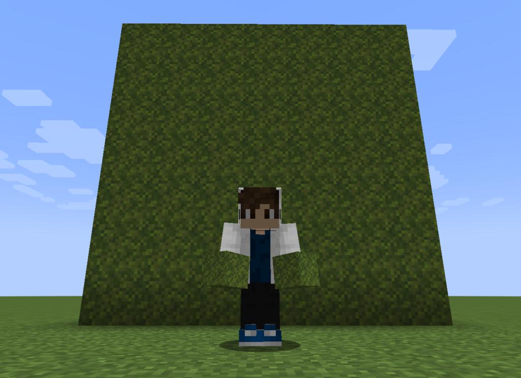 【マイクラ(JE)】苔ブロックの入手方法と5つの使い道を解説(もさもさのマインクラフト)