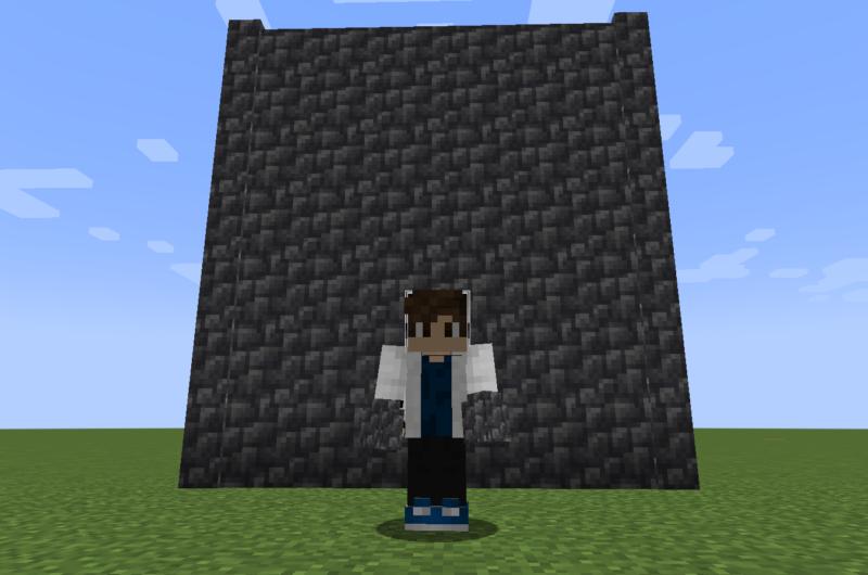 【マイクラ(JE)】深層岩の丸石の塀の入手方法と使い道を解説(もさもさのマインクラフト)