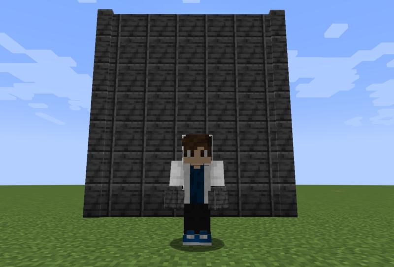 【マイクラ(JE)】磨かれた深層岩の塀の入手方法と使い道を解説(もさもさのマインクラフト)