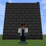【マイクラ(JE)】深層岩レンガの塀の入手方法と使い道を解説(あかまつんのマインクラフト)