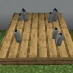 【マイクラ(JE)】薄灰色のろうそくの入手方法と使い道を解説(あかまつんのマインクラフト)
