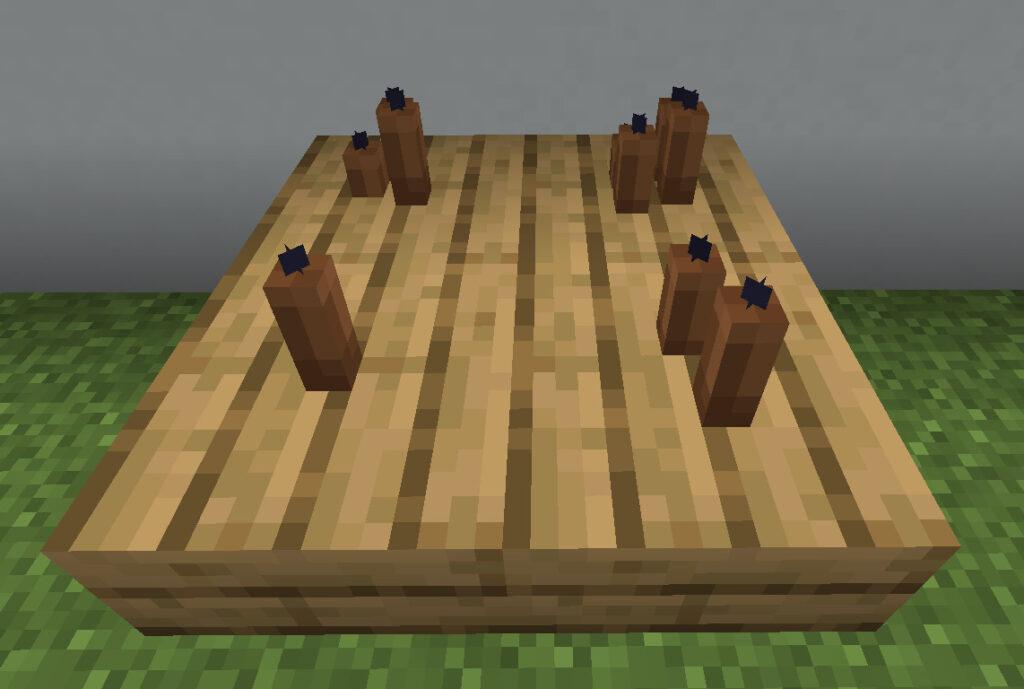 【マイクラ(JE)】鉄の原石の入手方法と2つの使い道を解説(もさもさのマインクラフト)