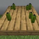 【マイクラ(JE)】緑色のろうそくの入手方法と使い道を解説(あかまつんのマインクラフト)