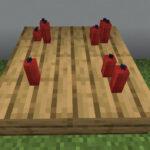 【マイクラ(JE)】赤色のろうそくの入手方法と使い道を解説(あかまつんのマインクラフト)