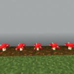 【マイクラ(JE)】赤色のキノコの入手方法と5つの使い道を解説(あかまつんのマインクラフト)