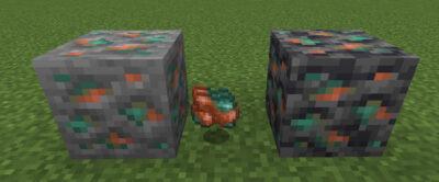 銅の原石の入手方法