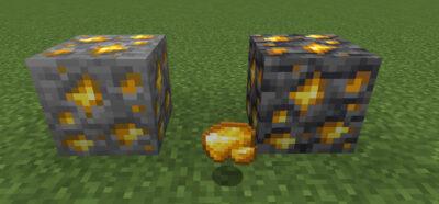 金の原石の入手方法