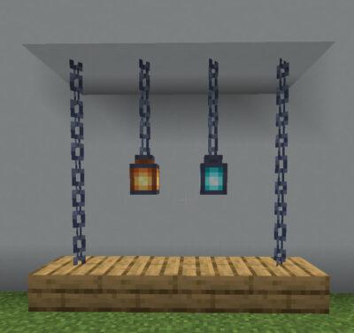 鎖の使い道