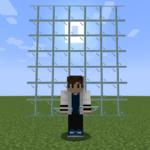 【マイクラ(JE)】ガラス板の入手方法と16の使い道を解説(あかまつんのマインクラフト)