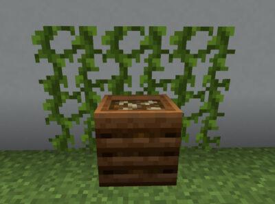 骨粉を作る