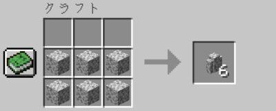 閃縁岩の塀の入手方法