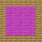 【マイクラ(JE)】赤紫色のカーペットの入手方法と使い道を解説(あかまつんのマインクラフト)