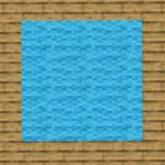 """<span class=""""title"""">【マイクラ(JE)】空色のカーペットの入手方法と使い道を解説(あかまつんのマインクラフト)</span>"""