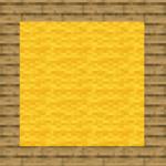 """<span class=""""title"""">【マイクラ(JE)】黄色のカーペットの入手方法と使い道を解説(あかまつんのマインクラフト)</span>"""