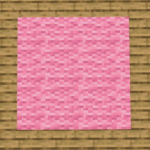 """<span class=""""title"""">【マイクラ(JE)】桃色のカーペットの入手方法と使い道を解説(あかまつんのマインクラフト)</span>"""