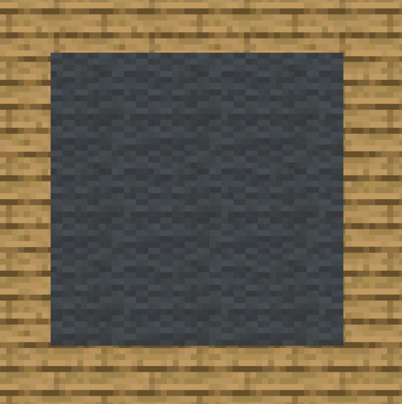 【マイクラ(JE)】灰色のカーペットの入手方法と使い道を解説(あかまつんのマインクラフト)