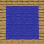 """<span class=""""title"""">【マイクラ(JE)】青色のカーペットの入手方法と使い道を解説(あかまつんのマインクラフト)</span>"""