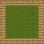"""<span class=""""title"""">【マイクラ(JE)】緑色のカーペットの入手方法と使い道を解説(あかまつんのマインクラフト)</span>"""