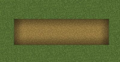 土の道の使い道