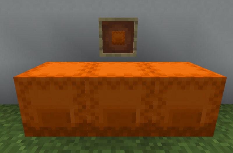 【マイクラ(JE)】橙色のシュルカーボックスの入手方法と15の使い道を解説(あかまつんのマインクラフト)